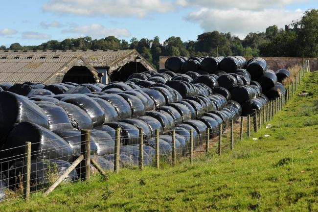 Lack of funding for farmers looking to recycle plastic