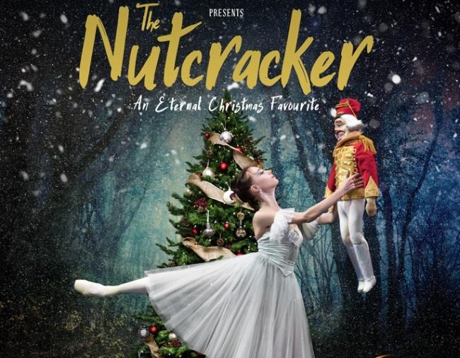 Win tickets to see The Nutcracker at the Alhambra..