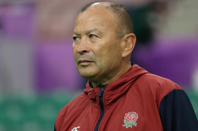 Eddie Jones is convinced England can beat New Zealand