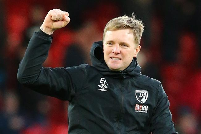 Eddie Howe Hails Hugely Important Bournemouth Win Against Aston Villa Central Fife Times