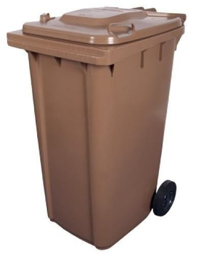 Fortnightly brown bin collections to resume.
