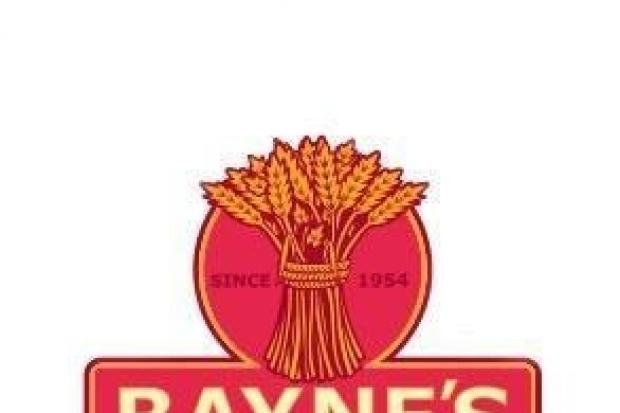 Bayne's imporessed their customers.