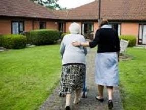 Alex Rowley is struggling to get information on tests on senior citizens going to care homes.