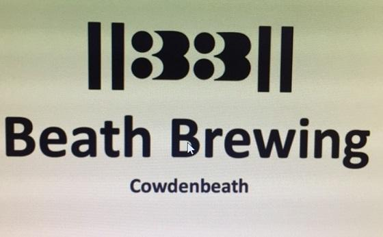 Beath Brewing are concerned about possible tax changes.
