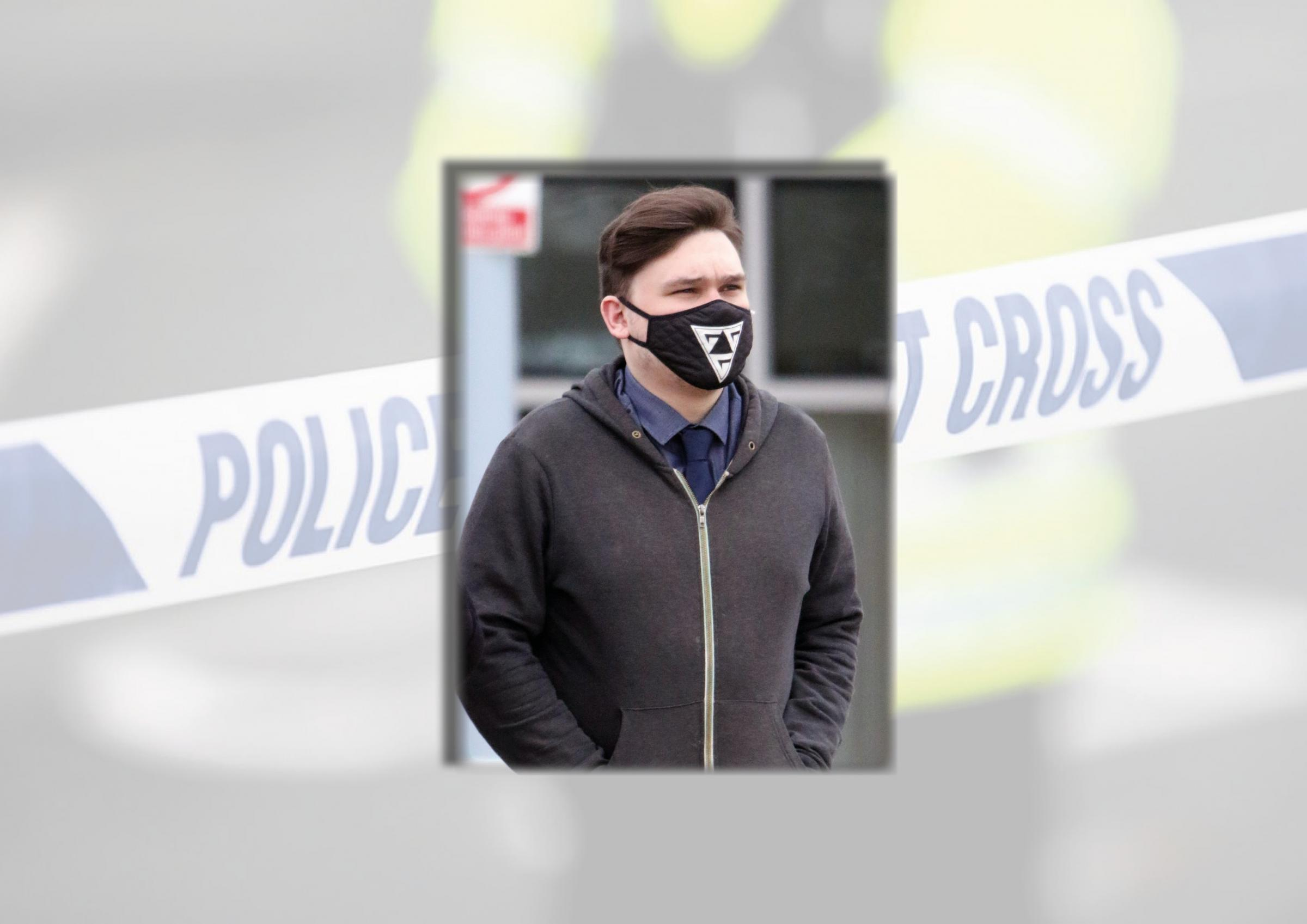 Fife Man Facing Prison After Being Found Guilty Of Rape Central Fife Times