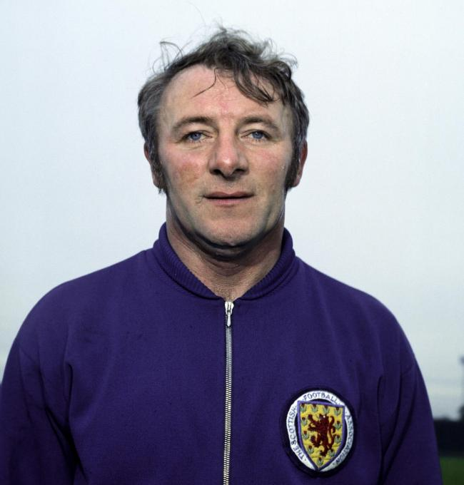Scots football legend Tommy Docherty dies, aged 92
