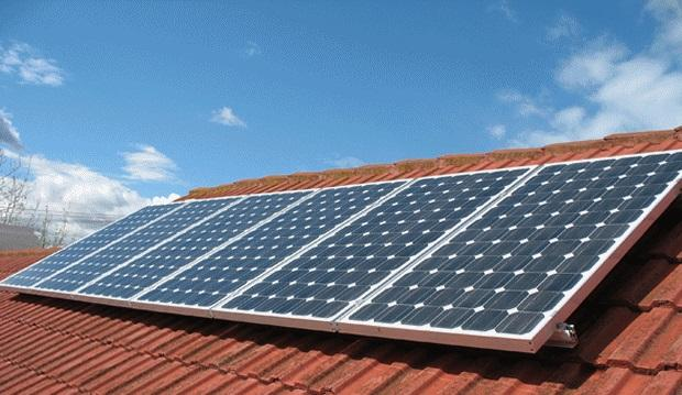 Warning over solar panel scammers | Central Fife Times