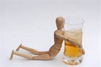Alcoholrelated  problems occur regularly in the Cowden-Gelly area.