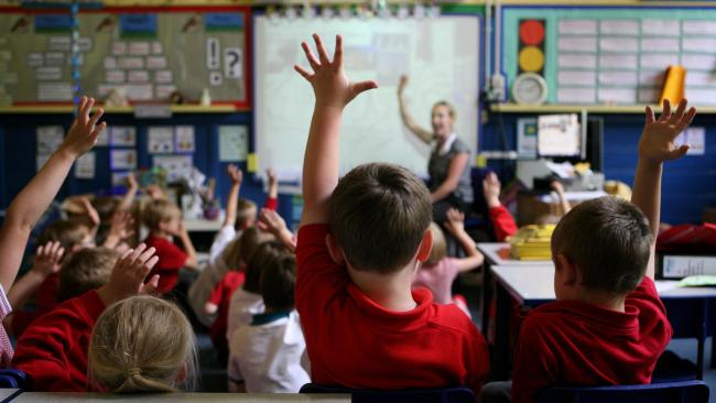 Positive report card for schools in the Cowdenbeath area
