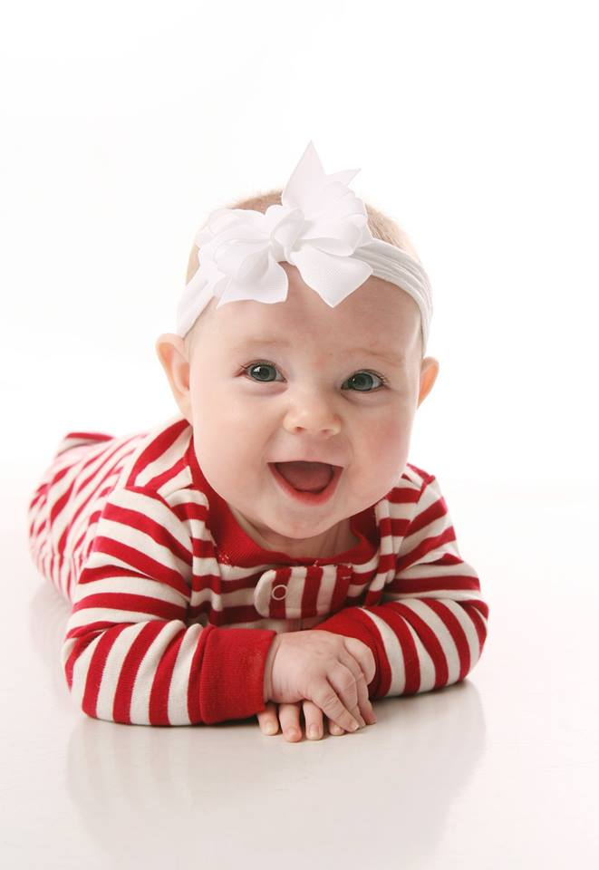 Get voting in Bonnie Baby Competition 2018