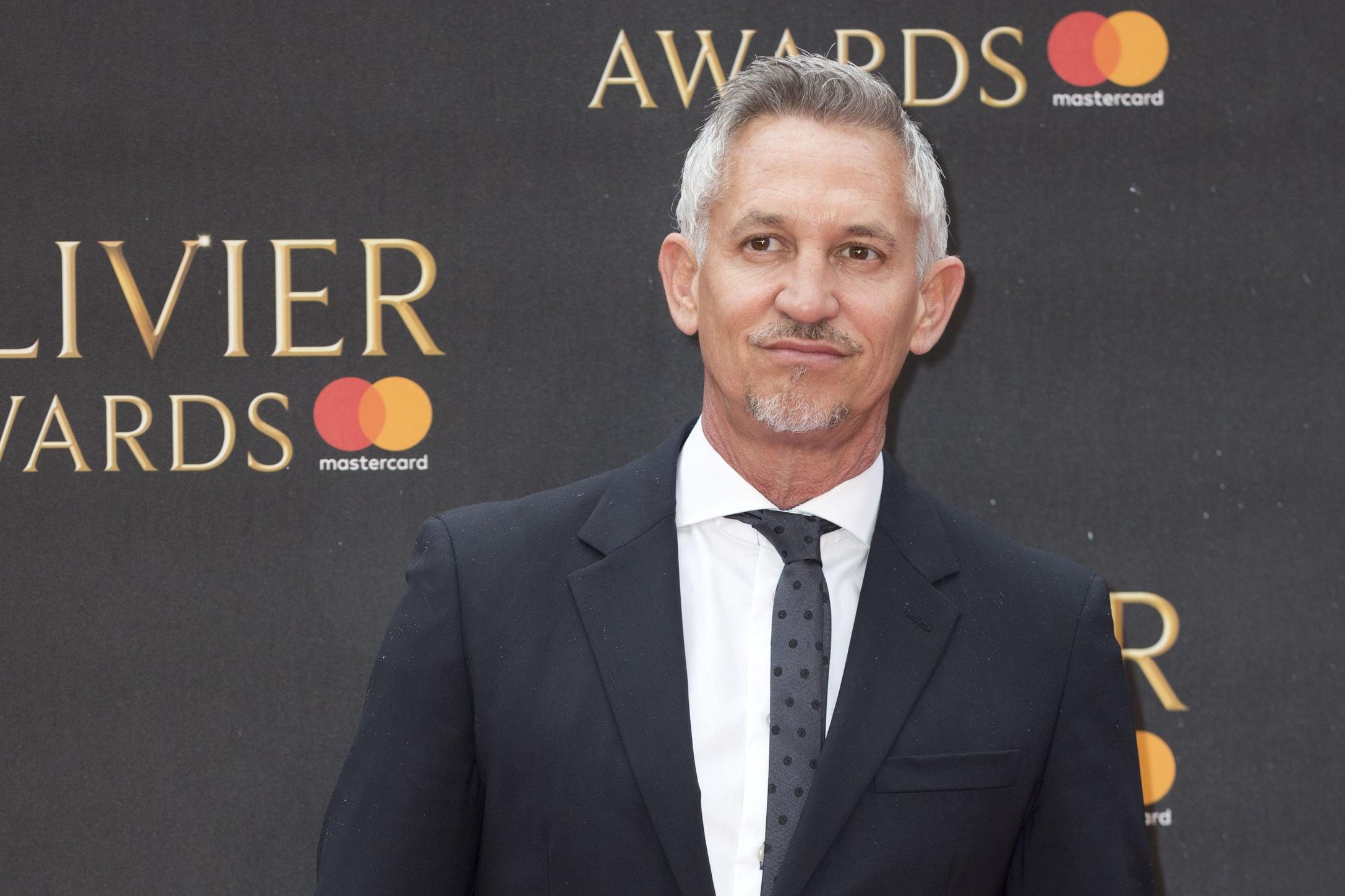 Gary Lineker to play villain in Sandi Toksvig's production of Treasure Island