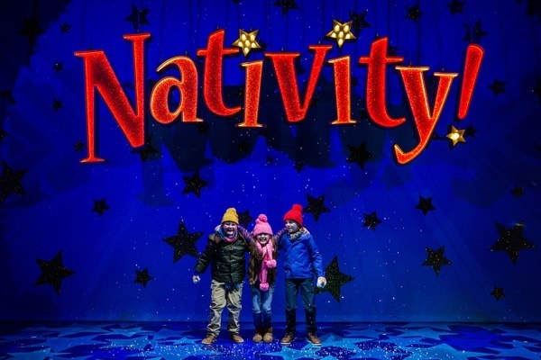 Nativity The Musical caught the eye.