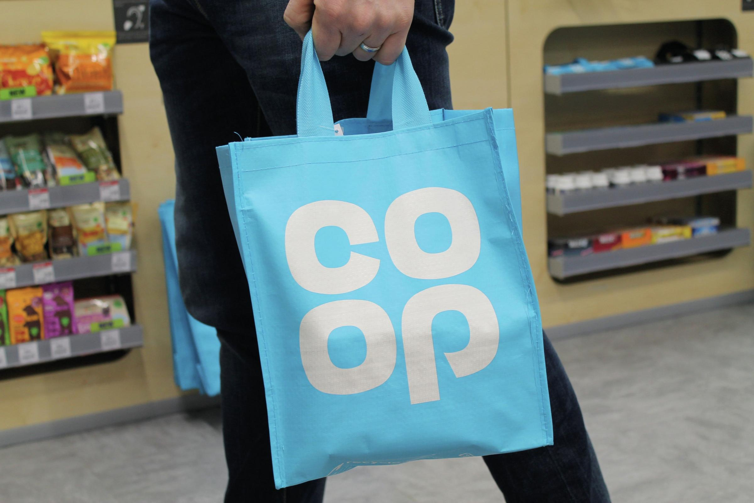 Co-op gets go-ahead for new store