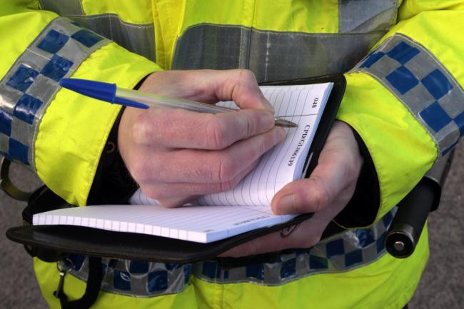 Police in Fife are appealing for the public's assistance after the housebreaking on Monday this week.