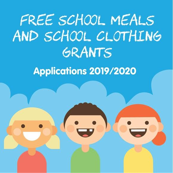 School uniform help for low income families